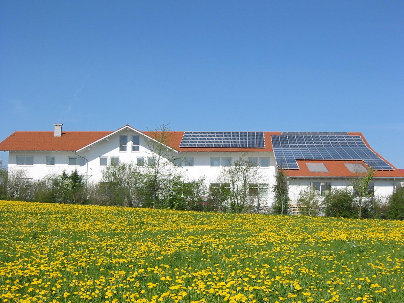 Elektro Uhlemayr: Photovoltaik