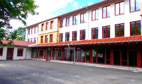 Elektro Uhlemayr: Grund- und Mittelschule, Bad Hindelang